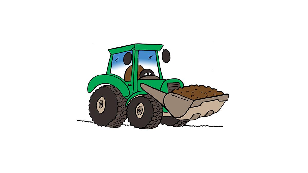 traktori-kuvitus